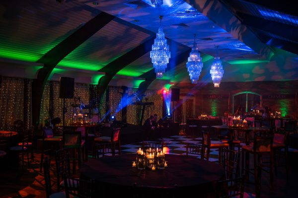 Private Events Cheshire