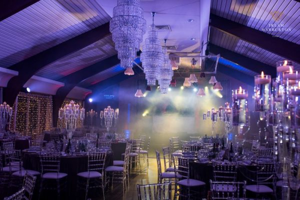 Christmas Parties Cheshire