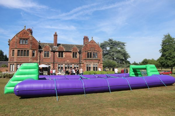 Team Building Cheshire