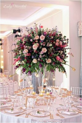 Luxury Weddings Cheshire