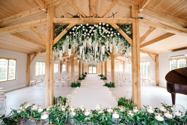 cheshire wedding planners