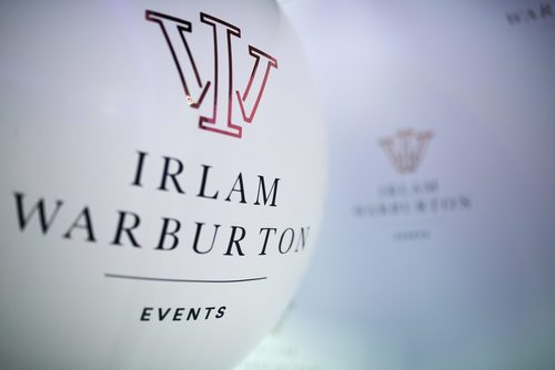 Irlam Warburton Events