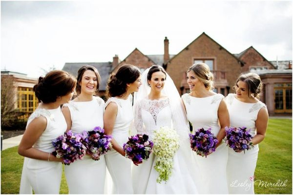 Luxury Wedding Planners Cheshire