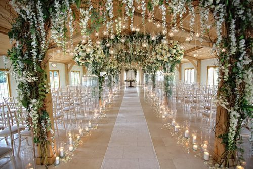 Cheshire Wedding Planner